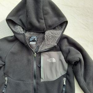 North Face Chimborazo Hoodie Fleece Jacket